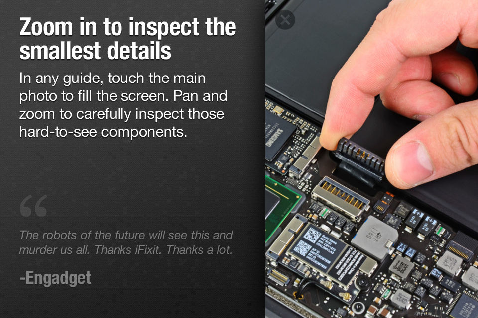 iFixit: Repair Manual