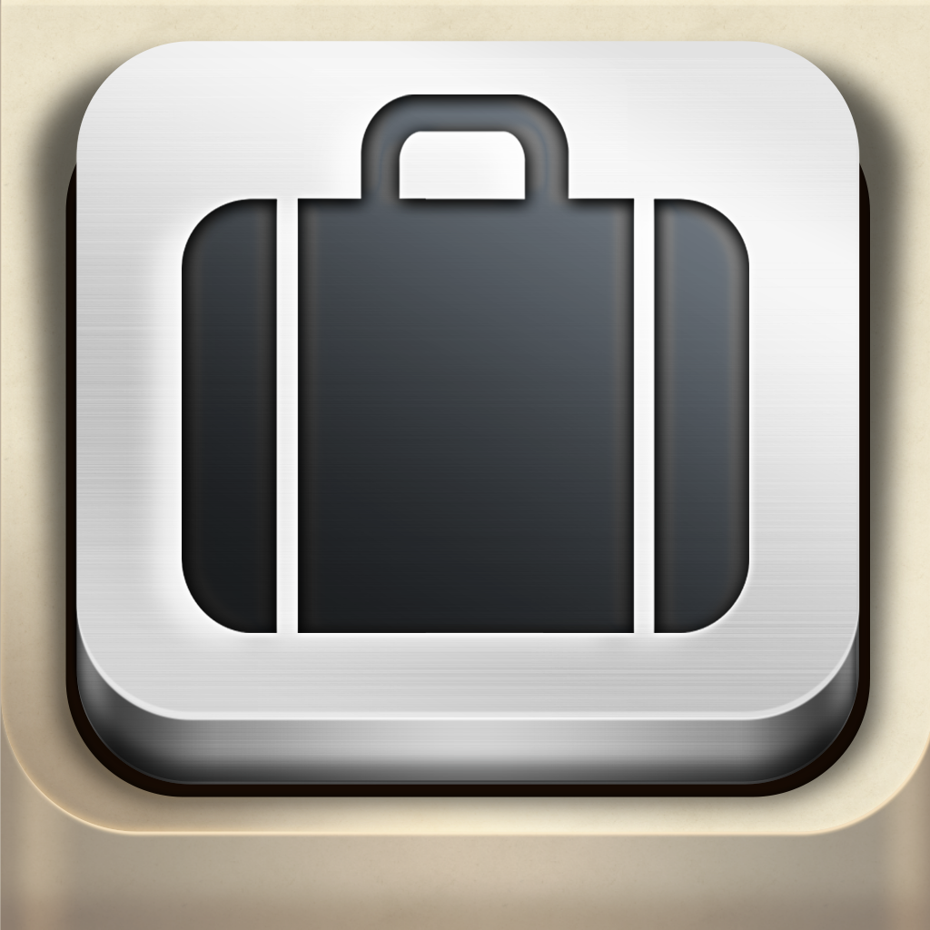 Stow - the modern packing list by Apptifica, LLC icon