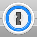1Password - Password Manager and Secure Wallet logo