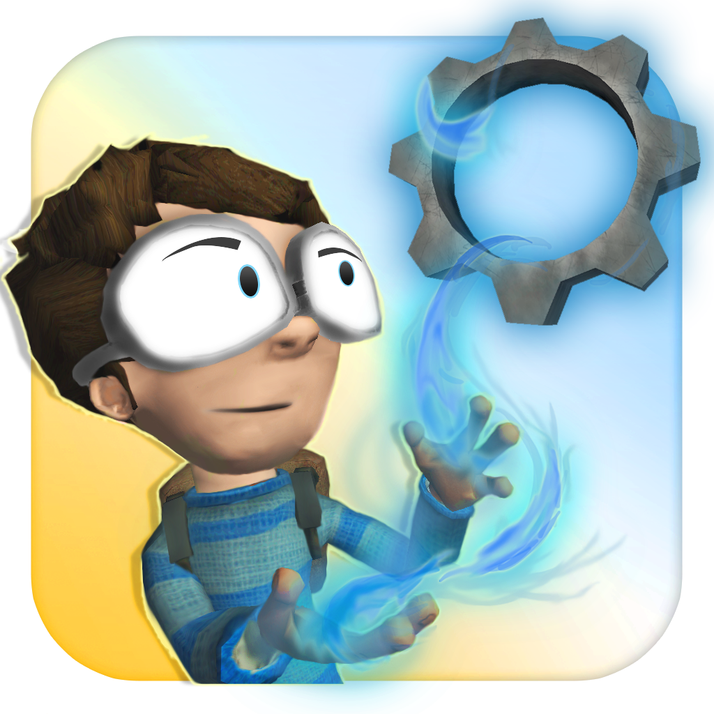 Telekinesis Kyle iOS